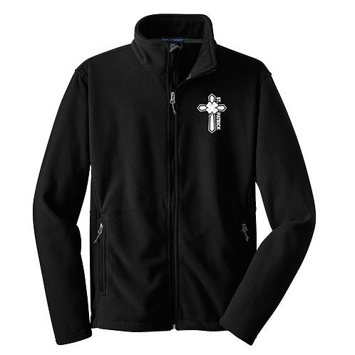 St. Patrick Fleece Jacket