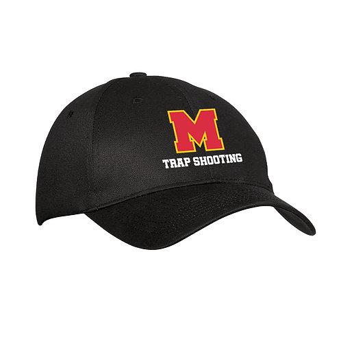 Marion Trap Shooting Adjustable Cap