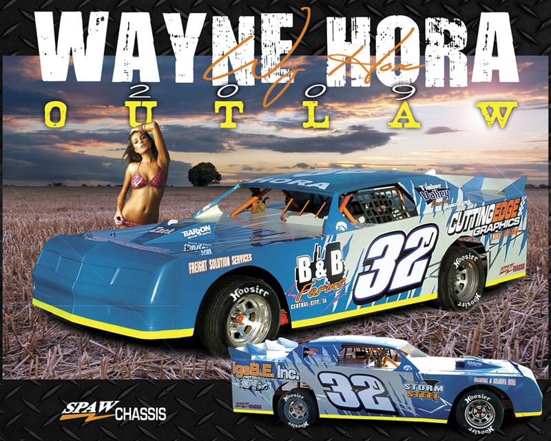 32J 2009 Poster