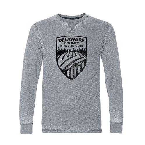 DCAC Vintage Zen Thermal Lg Slv T-Shirt
