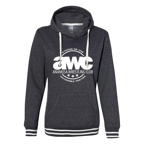 AWC Ladies Sweatshirt