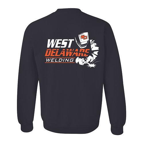 WD Welding Crew Sweatshirt