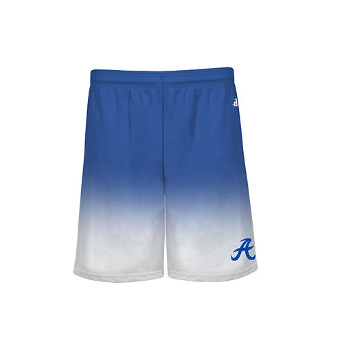 Raider Ombre Shorts