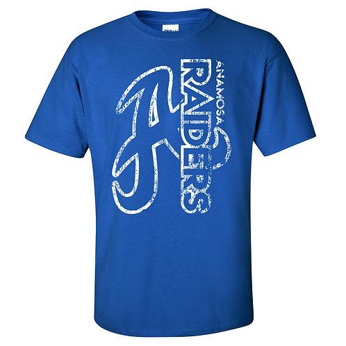 Raiders Cotton T-Shirt