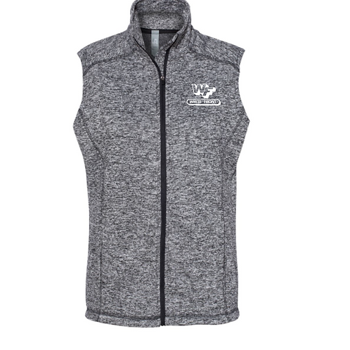 WF Ladies Cosmic Fleece Vest