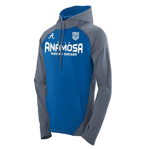 Anamosa Soccer Zeal Hoodie