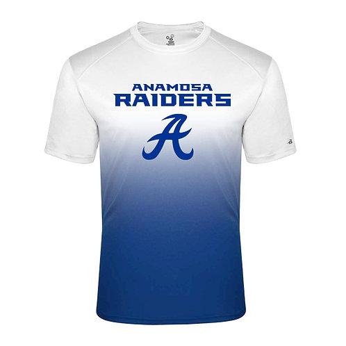 Raider Ombre T-Shirt