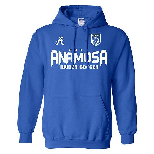 Anamosa Soccer Hoodie