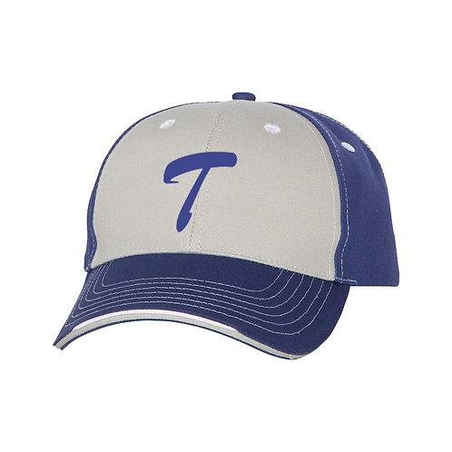Martelle Adjustable Cap
