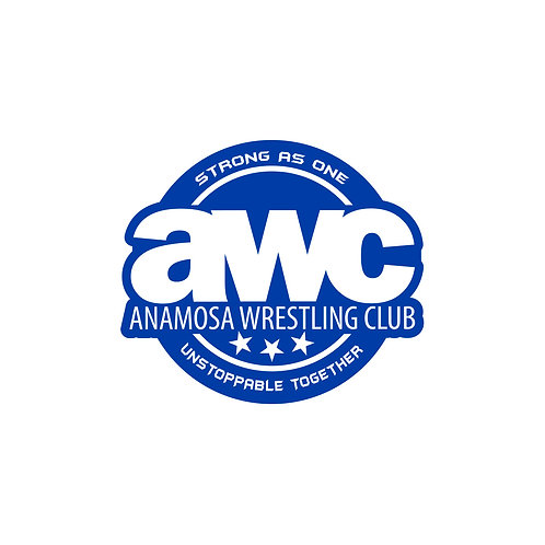 AWC Decal