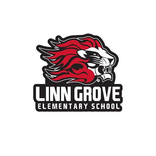Linn Grove Decal