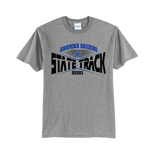 Anamosa Boys State Track T-Shirt