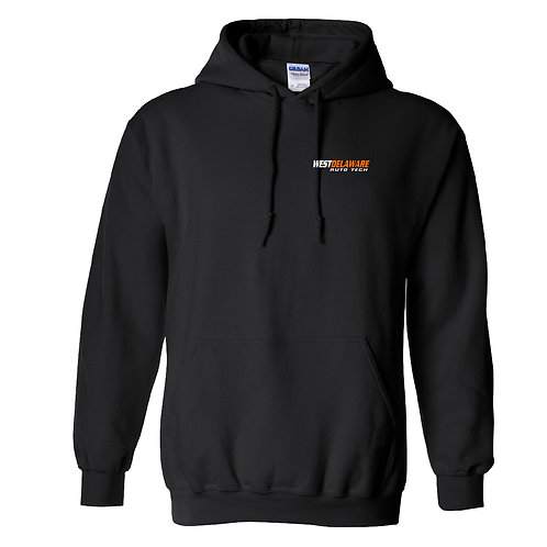 WD Autos Hoodie