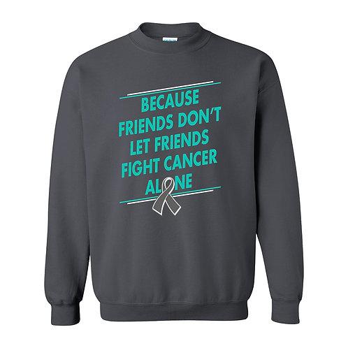 Mya Strong Crew Sweatshirt (Friends)