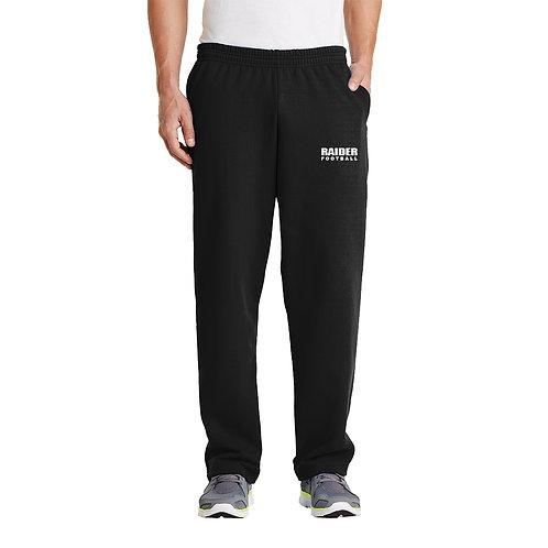 Raider Football Pocket Sweatpants