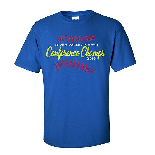 Anamosa Softball Gildan T-Shirt