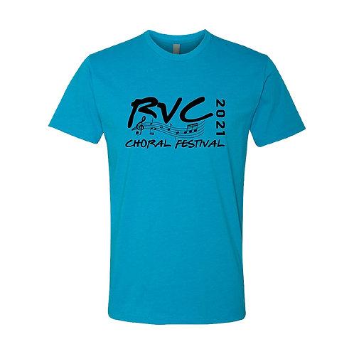 RVC Choral Festival Next Level T-Shirt