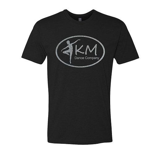 KM Dance Next Level T-Shirt