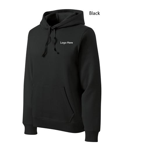 MercyCard Sport-Tek Hooded Sweatshirt