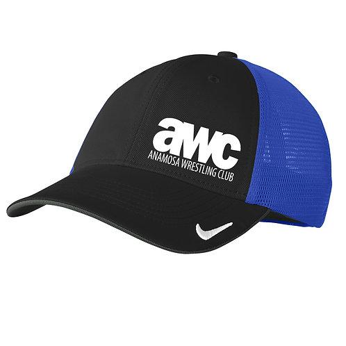 AWC Nike Mesh Back Cap