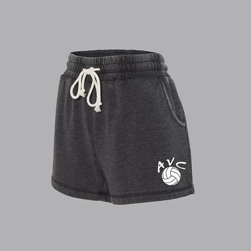 AVC Rally Shorts
