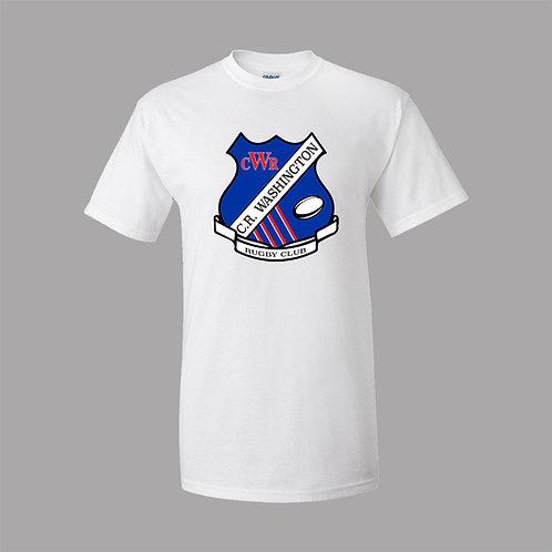 CR Wash Rugby Gildan T-Shirt