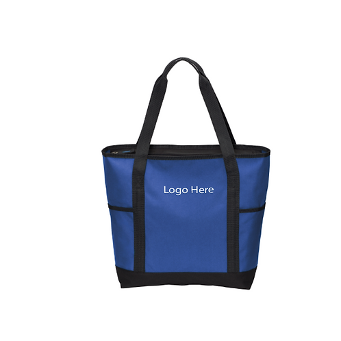 MercyPeds On-The-Go Tote
