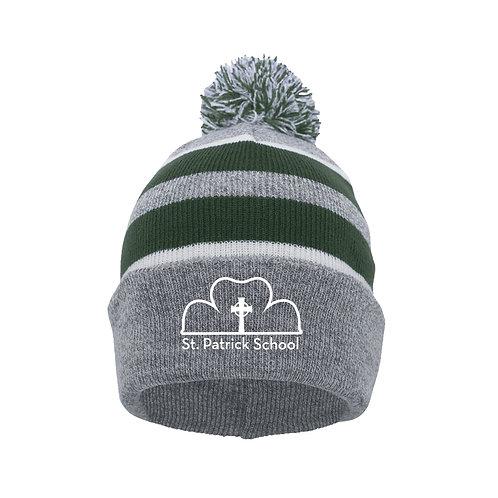 St. Patrick Pacific Headwear Beanie