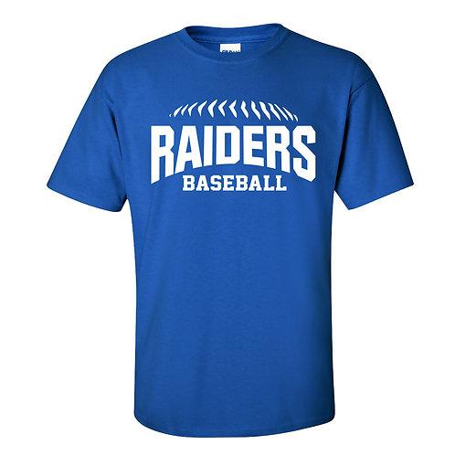 Anamosa Baseball T-Shirt