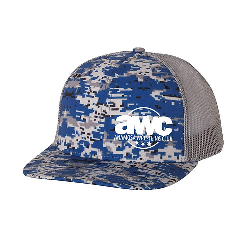 AWC Adjustable Richardson Hat