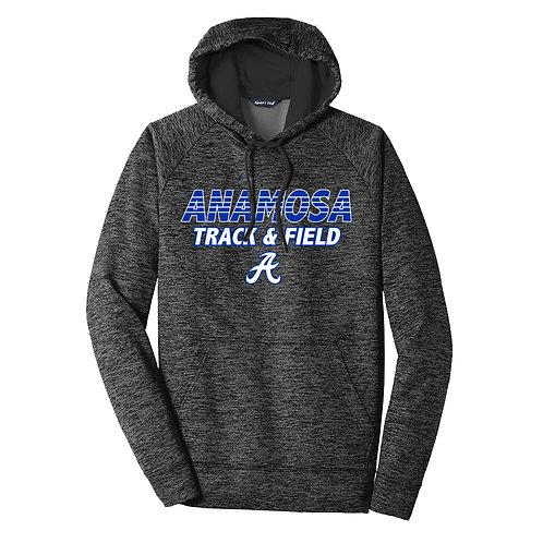 Anamosa Girls Track Perf. Hoodie