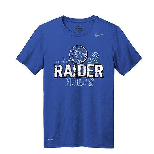 Anamosa Basketball Nike Legend T-Shirt