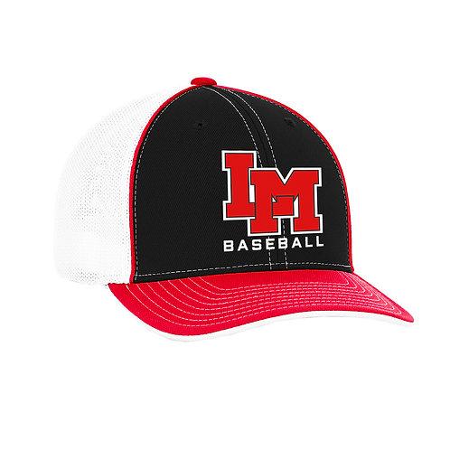 LM Baseball Pacific Headwear Cap