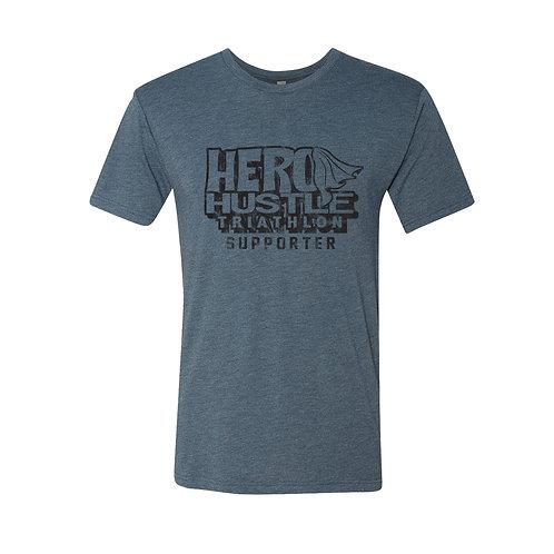 Hero Hustle Triblend T-Shirt