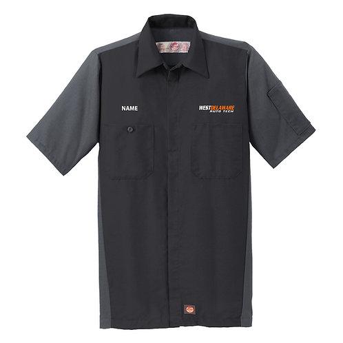WD Autos Mechanic Shirt