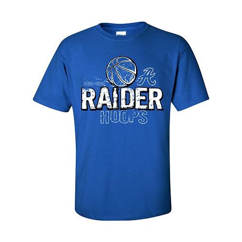 Anamosa Basketball Gildan T-Shirt