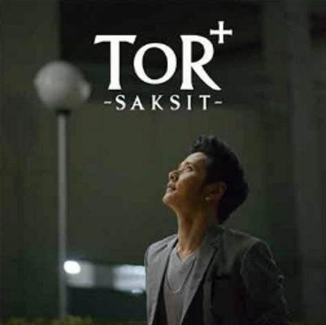 Tor+Saksit album (2016)