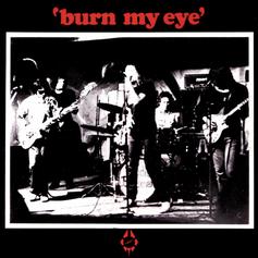 Radio Birdman 'Burn My Eye' EP (1976)