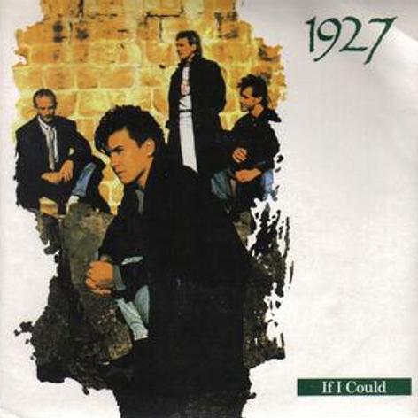 1927 'Ish' album (1988)
