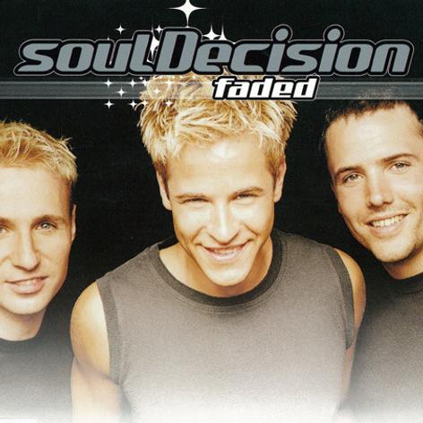 soulDecision 'No'one Does It Better' album (2000)