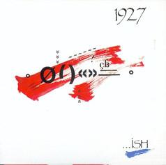 1927 'Ish' album (1988) [Platinum x 5]