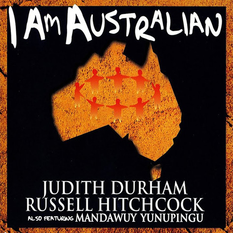 'I Am Australian' single (1997)