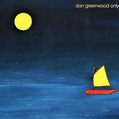 Dan Greenwood 'This is the Girl' album (2002)