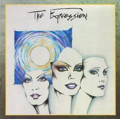 The Expression album (1983)