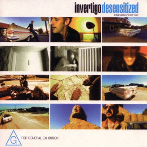 Invertigo 'Forum' album (2001)