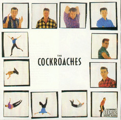 The Cockroaches album (1987) [Platinum]