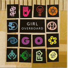 Girl Overboard 'Go' album (1993)