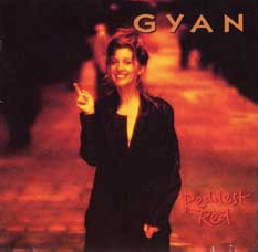 Gyan 'Reddest Red' abum (1992)