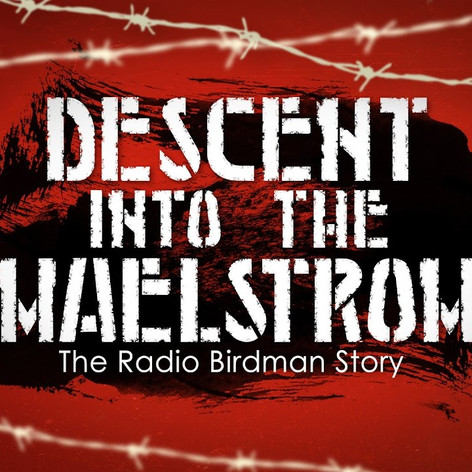 Radio Birdman (2017)