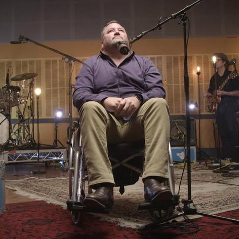 The Recording Studio - ABC (2019)